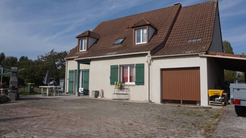 Revenda casa Longnes 250000€ - Fotografia 2