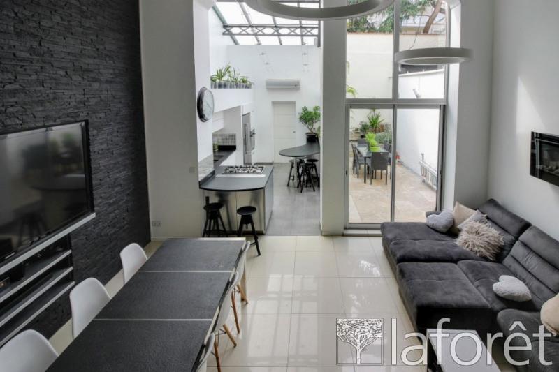 Appartement Lyon 4 pièce(s) 125 m2