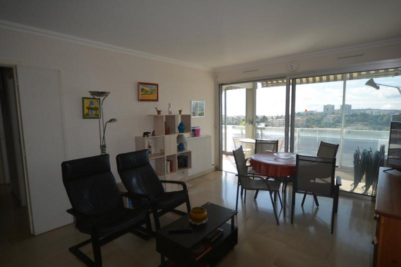 Verkoop  appartement Antibes 262000€ - Foto 6