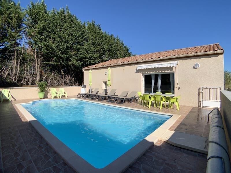 Sale house / villa Vallon pont d'arc 367500€ - Picture 20