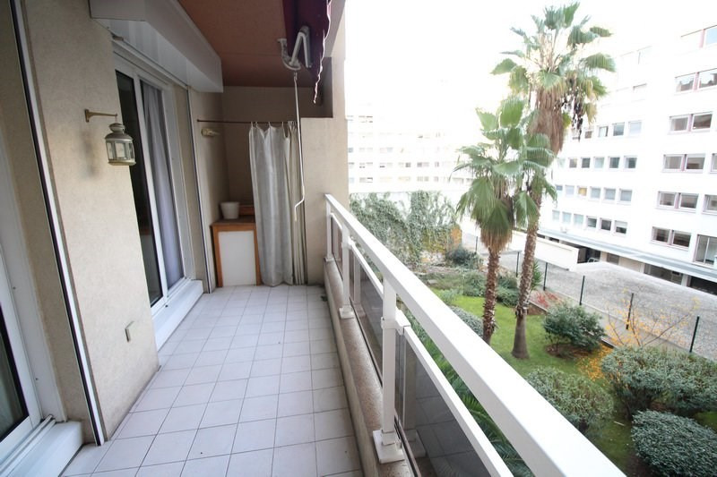Vente appartement Nice 195 000€ - Photo 1