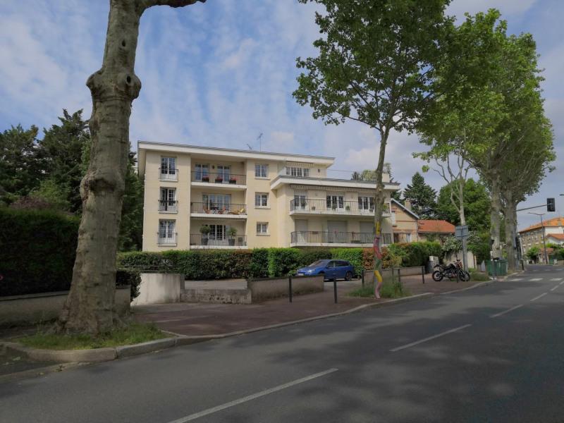 Location appartement Fontenay-aux-roses 595€ CC - Photo 1