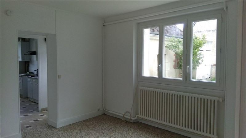 Rental house / villa Villiers sur loir 467€ CC - Picture 3