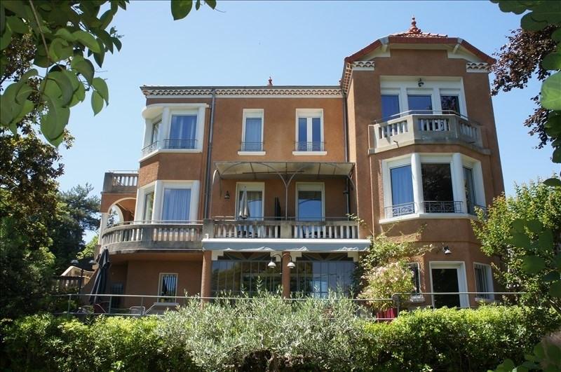 Vente de prestige maison / villa Aubenas 1090000€ - Photo 1