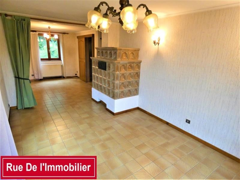 Sale house / villa Monswiller 180 000€ - Picture 4