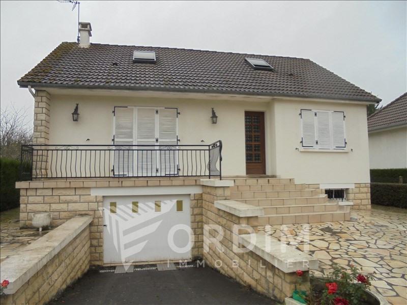 Vente maison / villa Bonny sur loire 154000€ - Photo 1