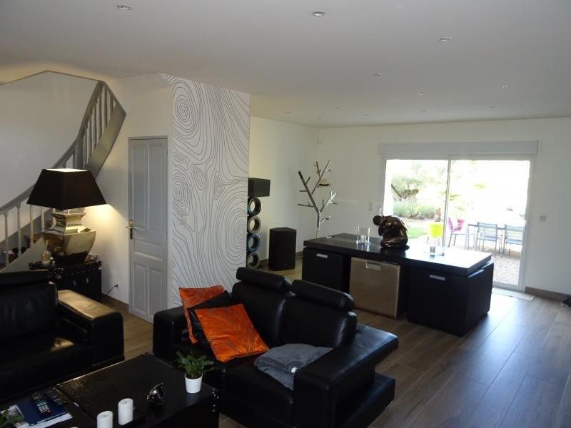 Vente maison / villa Saint avertin 548000€ - Photo 3