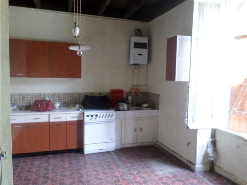 Vente maison / villa Chapelle viviers 42500€ - Photo 6
