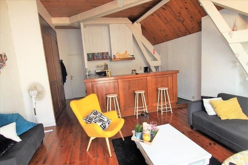 Sale apartment Albi 120000€ - Picture 3