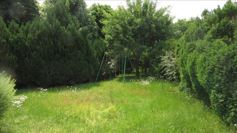Sale house / villa St vrain 255000€ - Picture 2