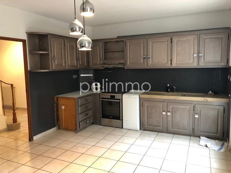 Sale house / villa Salon de provence 399000€ - Picture 4