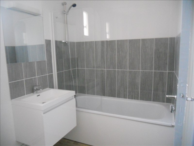 Rental apartment Soissons 586€ CC - Picture 3