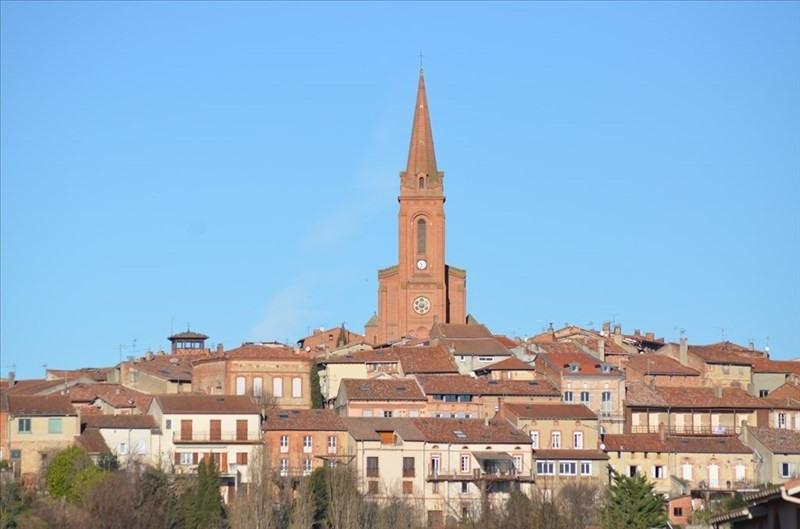 Sale site St julia (secteur) 49500€ - Picture 1