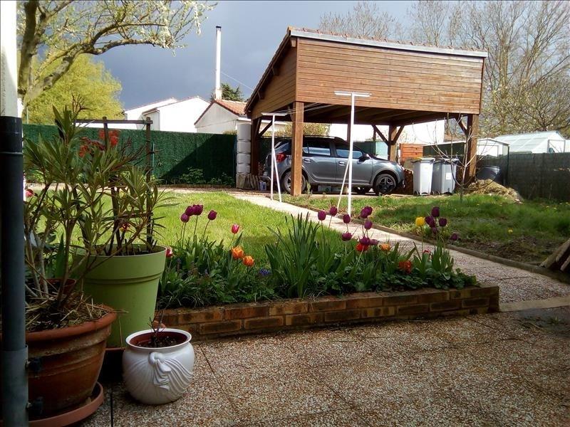 Vente maison / villa Poitiers 213000€ - Photo 4