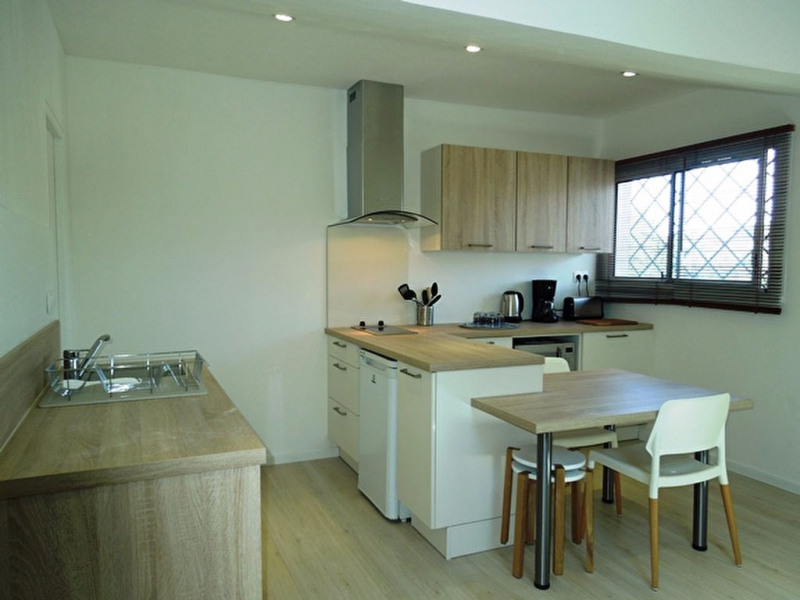 Location appartement Hossegor 660€ CC - Photo 1