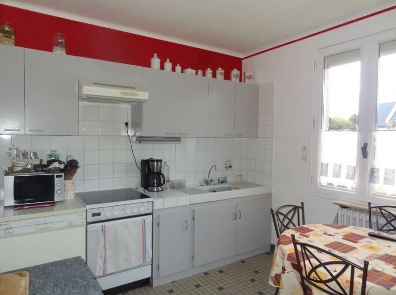Sale house / villa Saint nicolas du pelem 106000€ - Picture 4