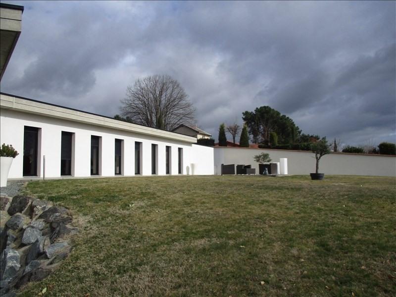 Deluxe sale house / villa Villerest 725000€ - Picture 4
