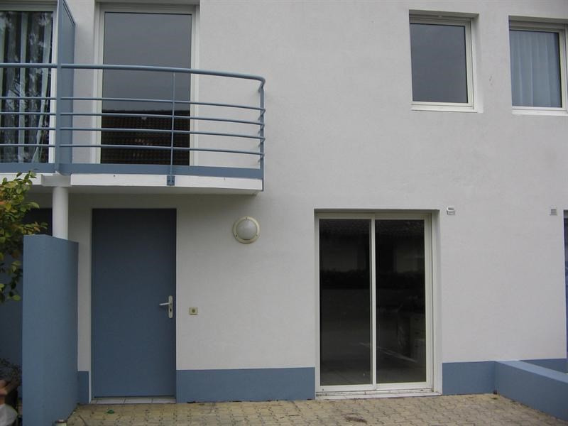 Rental apartment Mimizan 565€ CC - Picture 1