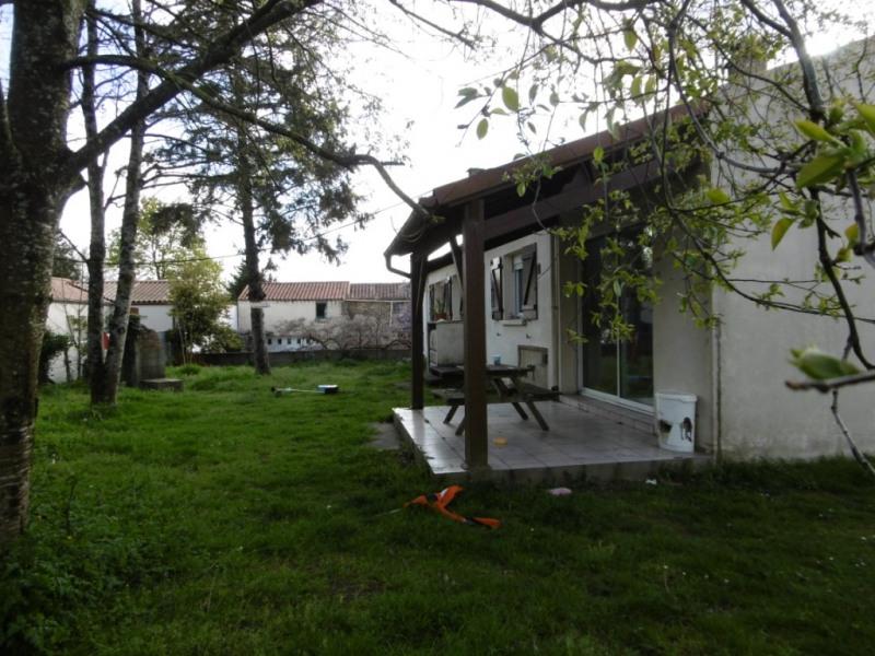 Sale house / villa St georges de pointindoux 168500€ - Picture 6