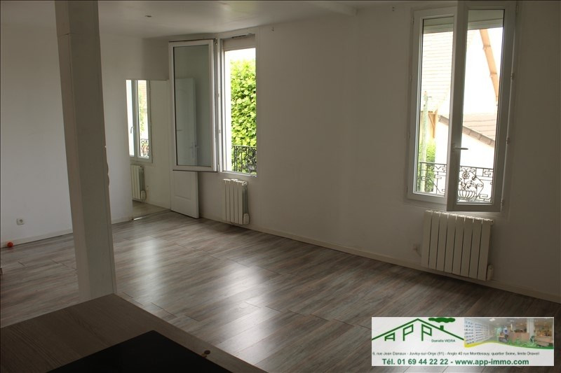 Vente appartement Vigneux sur seine 135 000€ - Photo 2