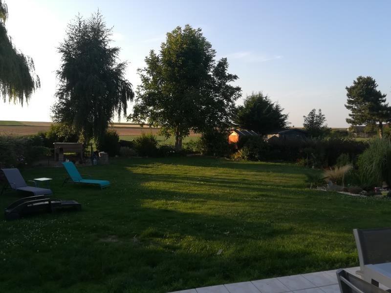 Vente maison / villa Buissy 250000€ - Photo 9