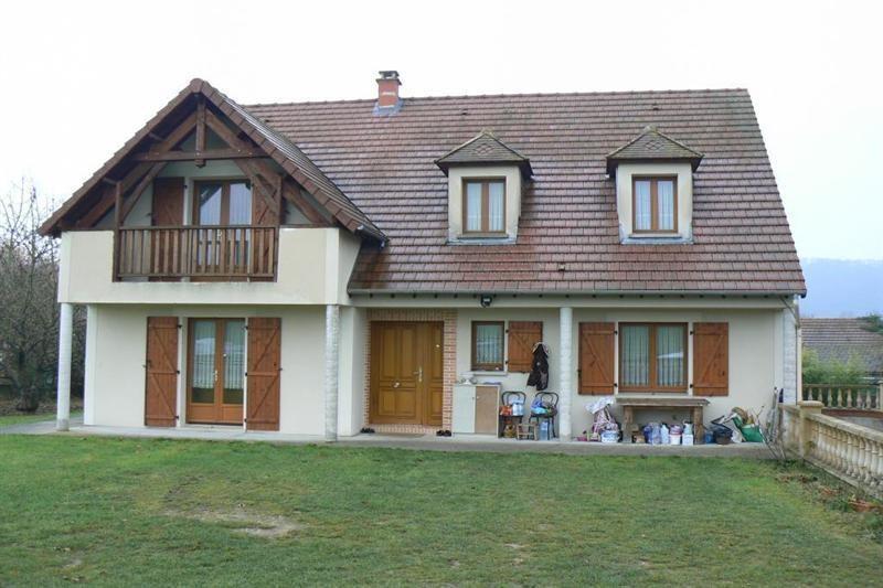 Sale house / villa Limetz villez 360000€ - Picture 1