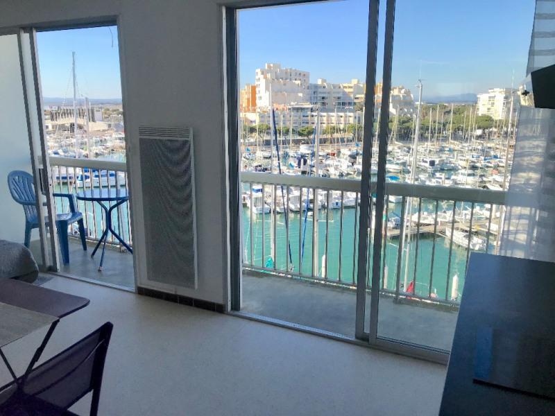 Sale apartment Carnon 95000€ - Picture 6