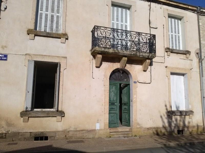 Sale house / villa Terrasson la villedieu 42000€ - Picture 3