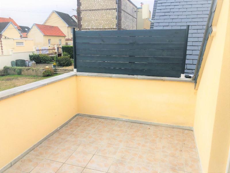 Vente maison / villa Sotteville les rouen 166000€ - Photo 5