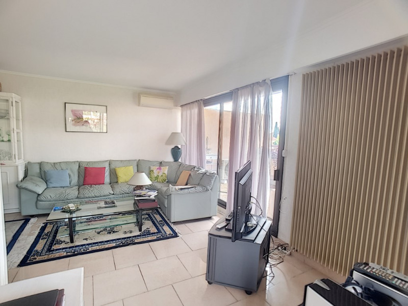 Vendita appartamento Cagnes sur mer 295000€ - Fotografia 6