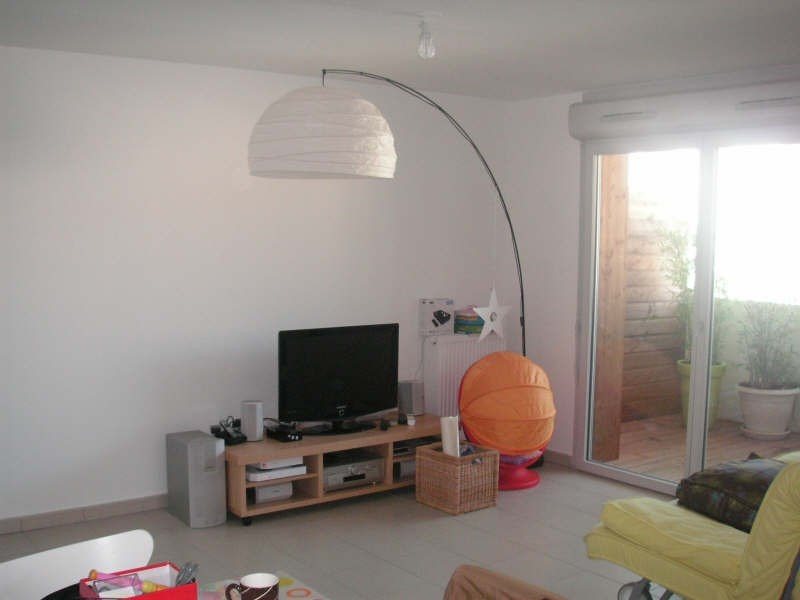 Rental apartment Toulouse 754€ CC - Picture 2