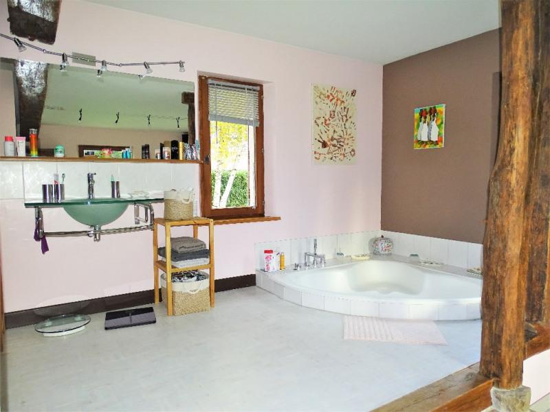 Vente maison / villa Nogent le roi 449000€ - Photo 6