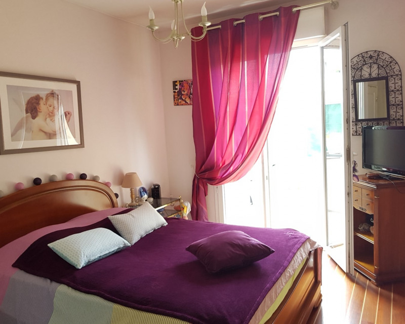 Sale apartment Deuil-la-barre 180 000€ - Picture 3