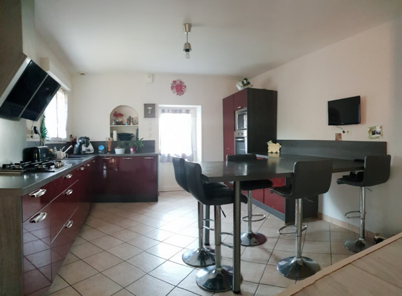 Vente maison / villa St-quentin-fallavier 295000€ - Photo 4