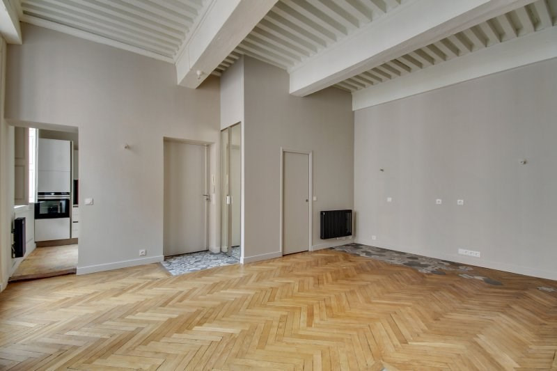 Deluxe sale apartment Lyon 2ème 595 000€ - Picture 3