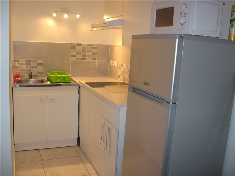 Location appartement Lagnieu 530€ CC - Photo 3