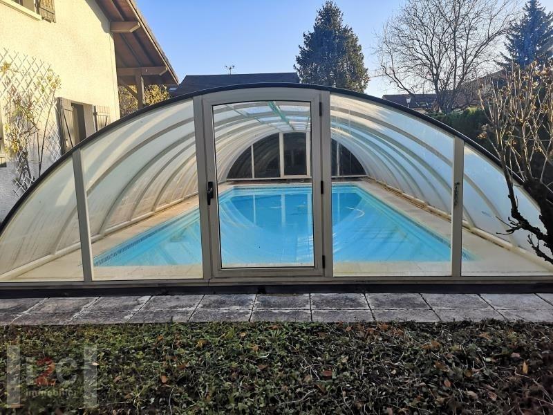 Vente maison / villa Ferney voltaire 810000€ - Photo 9