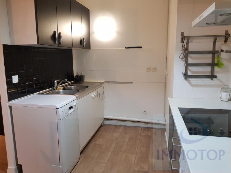 Vendita appartamento Paris 20ème 389000€ - Fotografia 2