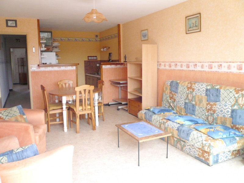 Sale apartment Cucq 117 000€ - Picture 2