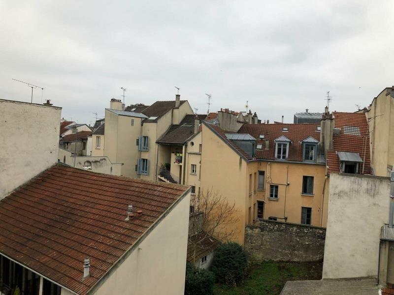 Rental apartment St germain en laye 800€ CC - Picture 5