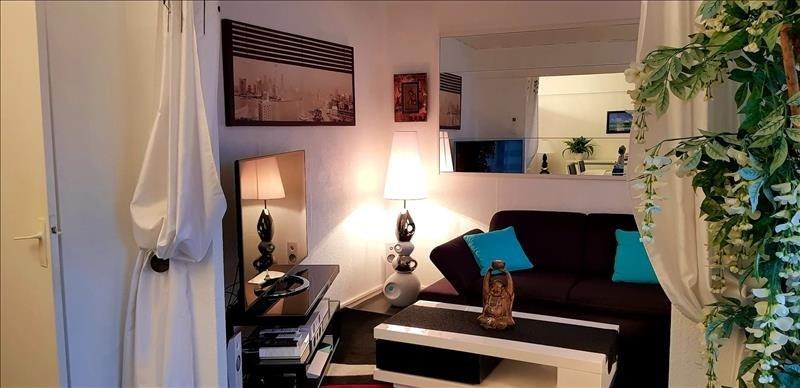 Vendita appartamento Vallauris 180000€ - Fotografia 2