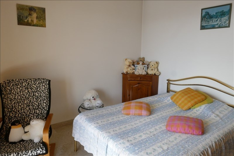 Life annuity apartment Sanary sur mer 330 000€ - Picture 3