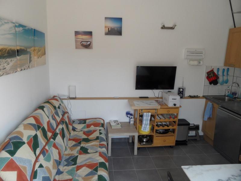 Location vacances appartement Le barcares 305,78€ - Photo 2