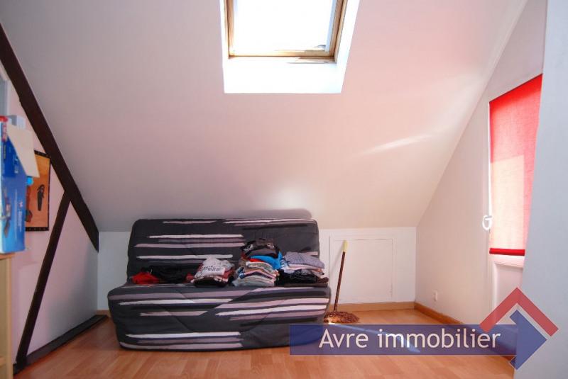 Sale house / villa Verneuil d avre et d iton 149500€ - Picture 6