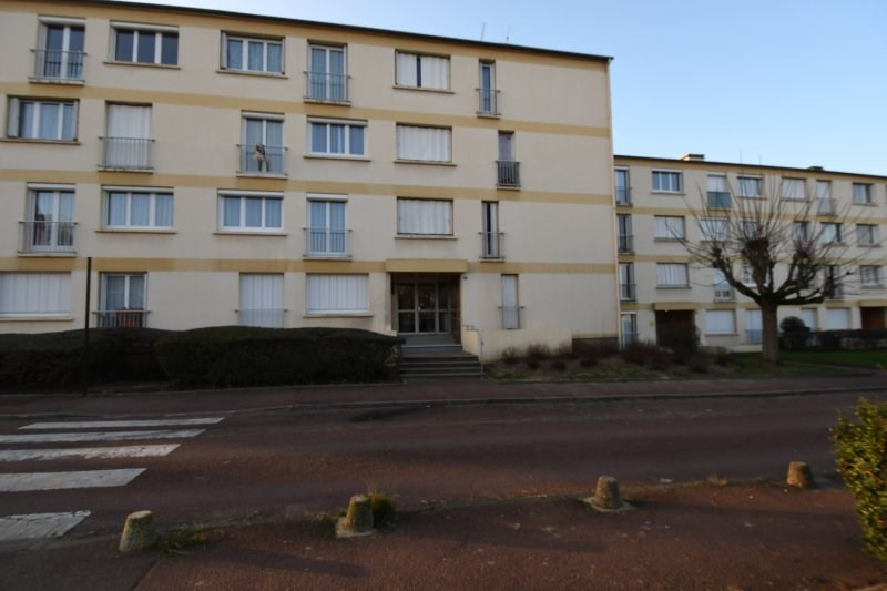 Sale apartment Dourdan 95 000€ - Picture 10