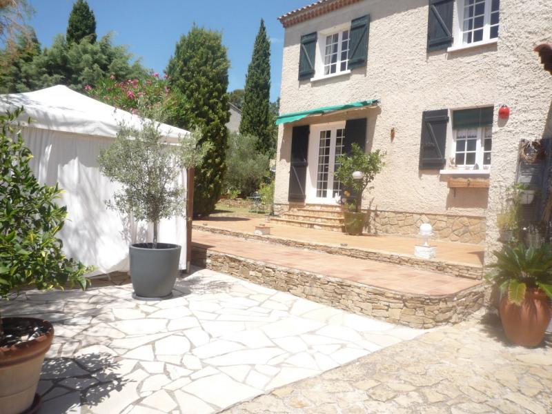 Vente maison / villa La seyne sur mer 430000€ - Photo 1