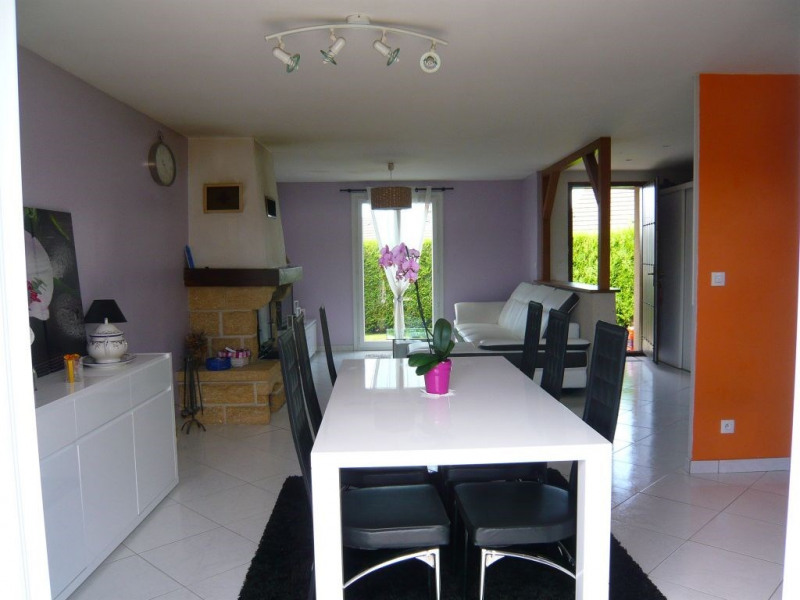 Vente maison / villa Saint-clair-sur-epte 177 000€ - Photo 3
