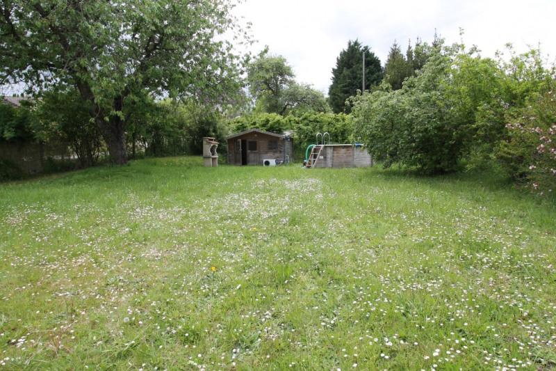 Vente maison / villa La chartre sur le loir 86800€ - Photo 3