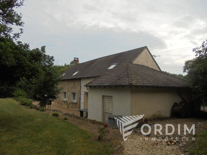 Vente maison / villa Bonny sur loire 149 000€ - Photo 10
