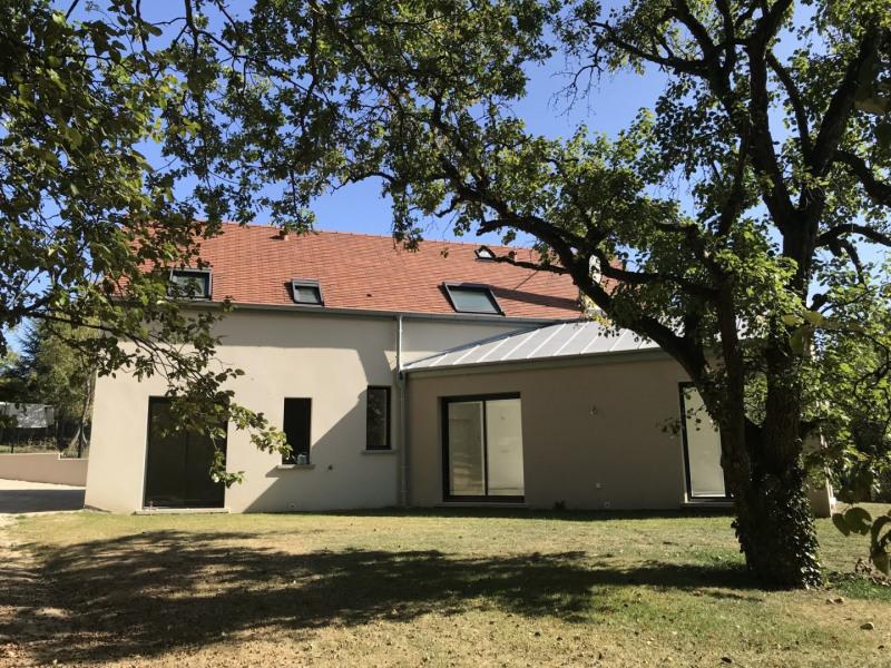 Revenda casa Morainvilliers 710000€ - Fotografia 9